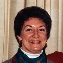 Barbara Goodermuth Carr