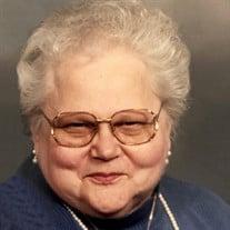 Mary Ellen Rose