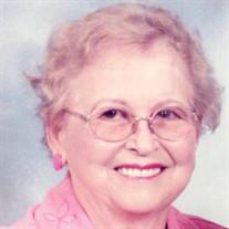Mary J Oly