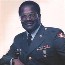 Mr. Daryl Tyrone (Boss) Hunter
