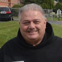 Brother Carmine Angelo Catania