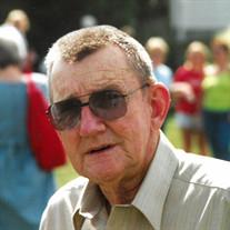 Paul R. Hamm Sr.