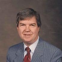 Rev. Gene Gorrell