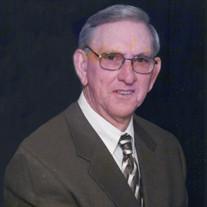John Randolph Hamm of Ramer, TN
