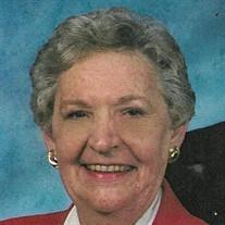 Jean Overby Joyner