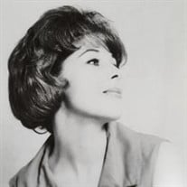 Sharon Barney Collard