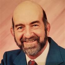 Mr. Robert Lee Breaux