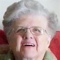 Jeanne L. (Watts) Cheeseman