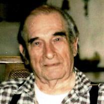 Raul Riojas Jimenez Sr.