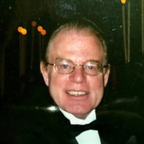 Robert 'Bob' John Lawson