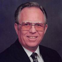 Carl  Garrett Willis