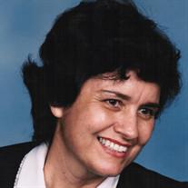 Laurel Laverda Dale