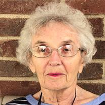 Arlene Minnie Halvorson