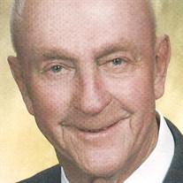 Glen A. Oslund