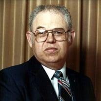 Samuel Caldwell