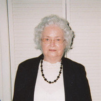 Irene Creech Osborne