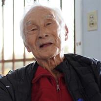 Yukio Masai