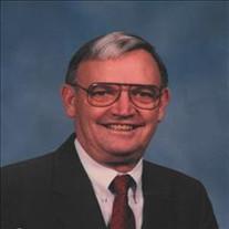 Oran Douglas McGlaun