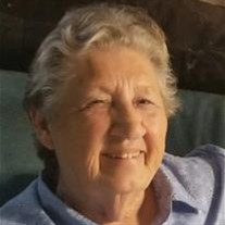 "Vivian E. ""Nanny"" Richards"