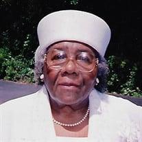 Ms.  Rose  W.  Singleton
