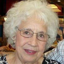 Mrs. Gladys M. Hailey
