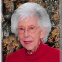 Mrs. Shirley Jean (Shoulta) Henderson