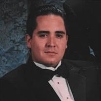 Peter Anthony Pulido
