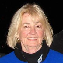 Joyce Green Hemond