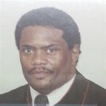 Pastor Carl Henry Jones