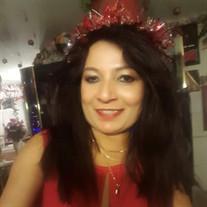 Sandra M. Paul