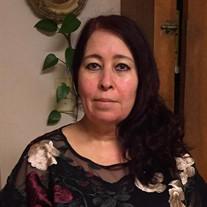 Mrs. Juana Navarro