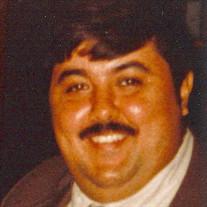 """John Carmen """"Butch"""" Maiorca"""