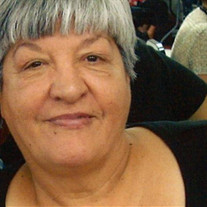 Maria G. Moya