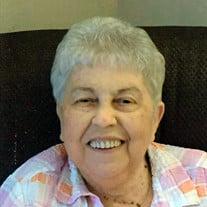 Audrey Jean Pederson