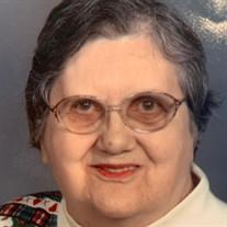 Shirley Mae Rittenhouse