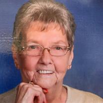 Rosalie Ann Jenkins