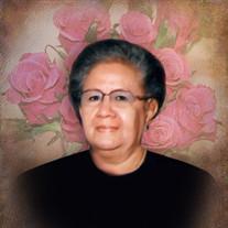 Rosa Diaz Pena