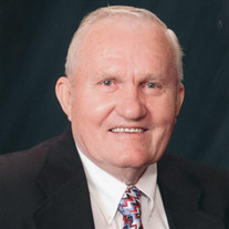 MSgt Ronald Gene Sutton USAF (Ret.)