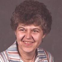 Mrs. Patricia Darlene White