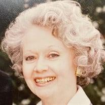 Gwendolyn Maxine Wagner