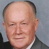 Earnest Walker Jennings