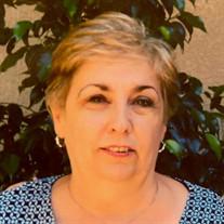Donna Joyce Mayes