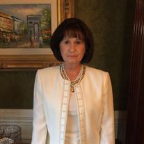 Mrs. Sandra Richardson Smith
