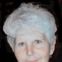Beverly Jane Bosak