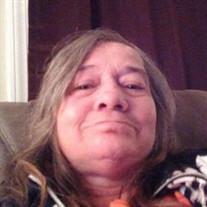 Mrs. Rebecca Zetterberg