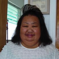 Angelita C. Bolibol