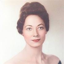 Mrs. Shirley Joanne Johnson