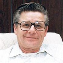 Wallace LeRoy Lindelien