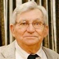 Alvin Leon Pendergrass