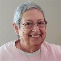 Susan Marie Stapleton